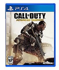 PS4 � Call of Duty: Advanced Warfare