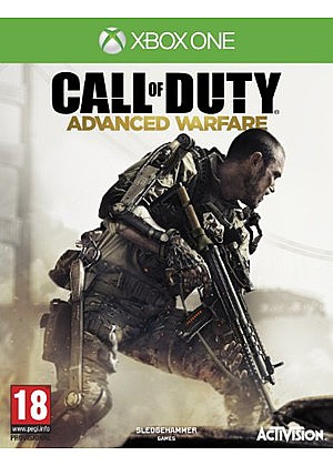 XBOX ONE � Call of Duty: Advanced Warfare