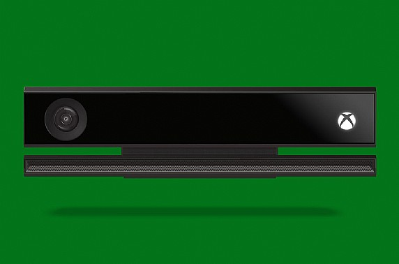 Kinect Sensor 2.0 For XBOX ONE + Kinect Sports Rivals
