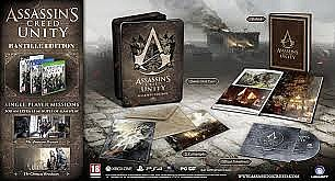 XBOX ONE - Assassin�s Creed Unity - The Bastille Edition