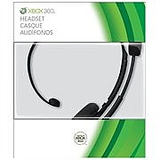 XBOX360 Wired Headset