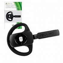 XBOX360: Wireless Headset