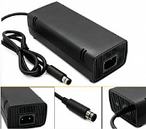 XBOX 360 - AC Power Supply SLIM E ספק כוח