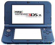 The New Nintendo 3DS XL