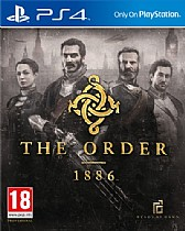 PS4 - The Order