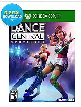 XBOX ONE - DANCE CENTRAL SPOTLIGHT - קוד הורדה