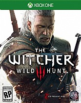 XBOX ONE – The Witcher III: Wild Hunt