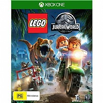 XBOX ONE - LEGO Jurrasic World