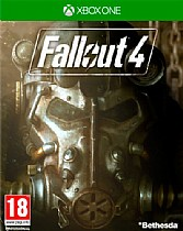 XBOX ONE – Fallout 4