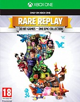 XBOX ONE - RARE REPLAY