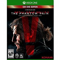 XBOX ONE - Metal Gear Solid V: The Phantom Pain