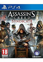 PS4 – Assassin's Creed Syndicate