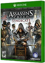 XBOX ONE – Assassin's Creed Syndicate special edition
