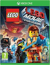 XBOX ONE - Lego Movie Videogame