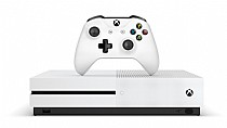 Microsoft Xbox One S 500GB מיקרוסופט