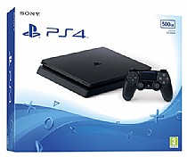 Playstation 4 Slim 500G